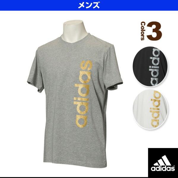 M ESS BL 半袖Tシャツ/メンズ(DJP85)