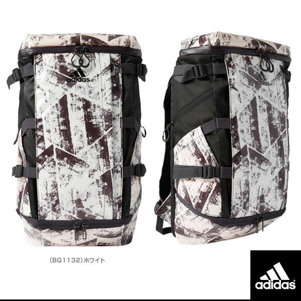 6cc55053a7fd Racketplaza   Adidas oar sports bag  OPS backpack 20 (MKS59 ...