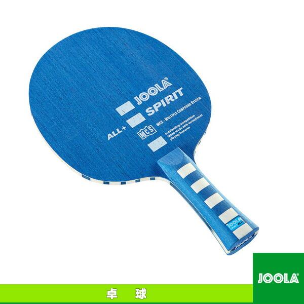 JOOLA SPIRIT ALL+/ヨーラ スピリット オールプラス/中国式ペンホルダー(61306)