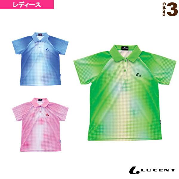 ゲームシャツ/レディース(XLP-465)
