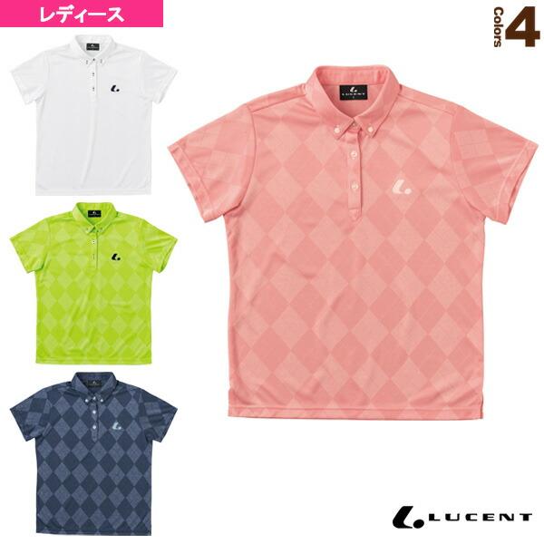 ゲームシャツ/レディース(XLP-499)