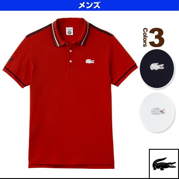 『Roland Garros』 ポロシャツ/半袖/メンズ(PH2143)