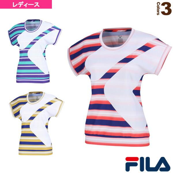 ゲームシャツ/レディース(VL1690)