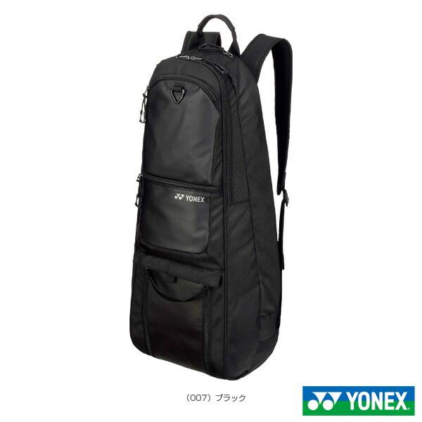 ラケットバッグ2/リュック付き/テニス2本用(BAG1852TR)