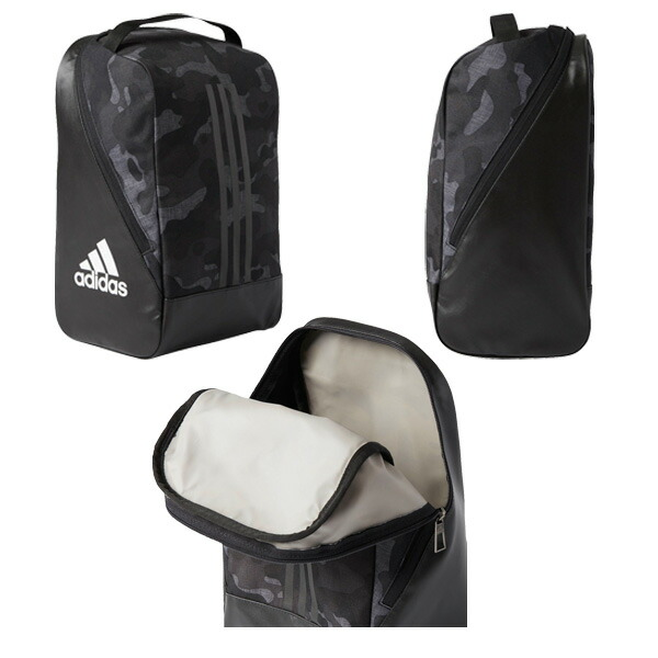 aa9c826724ff Racketplaza   Adidas oar sports bag  EPS shoes bag (DUD41)