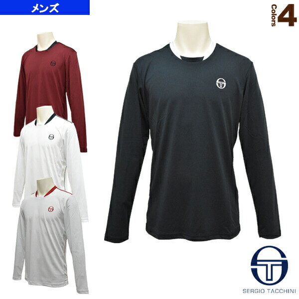 CLUB TECH T-SHIRT L/S/クラブテックTシャツ ロングスリーブ/メンズ(37245)