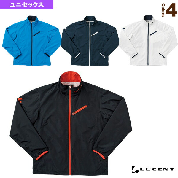 ウィンドウォーマーシャツ/ユニセックス(XLW-476)