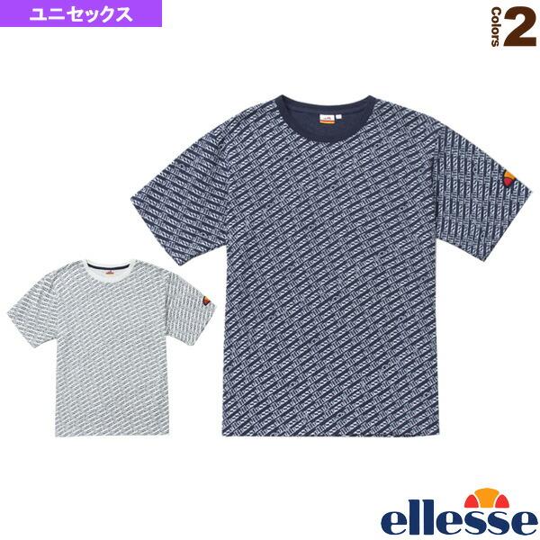 ヘリテージモノグラムティーシャツ/Heritage Monogram Tee/ユニセックス(EH18101)
