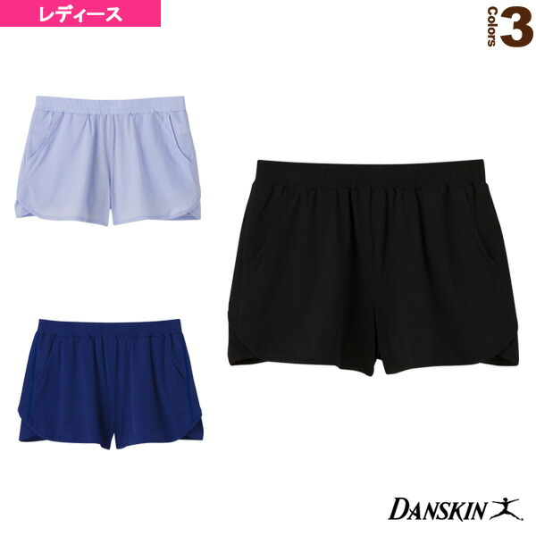 ADVANCE CLOTH (アドバンスクロス)ショート/レディース(DW48151)
