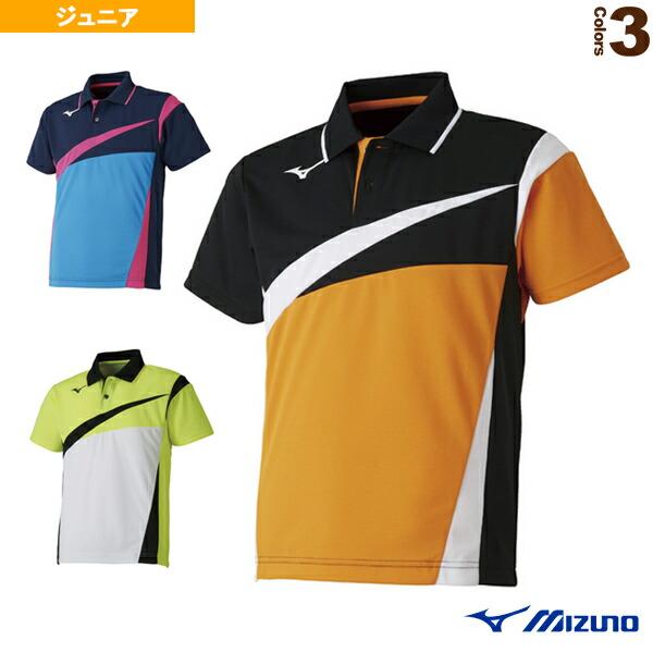 ゲームシャツ/ジュニア(62JA8005)