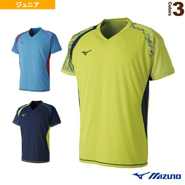 ゲームシャツ/ジュニア(72MA8007)