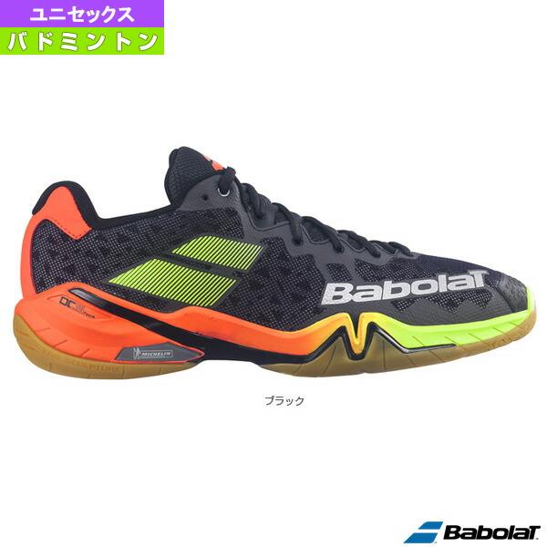 SHADOW TOUR M BK/シャドウ ツアー/ユニセックス(BASF1801)