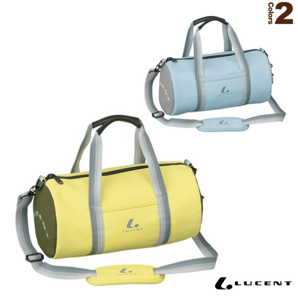 0645d06e9b3b Racketplaza   Lucent tennis bag  a mini-drum bag (XLB-369)