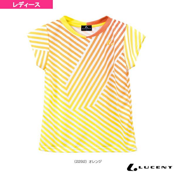 ゲームシャツ/襟なし/レディース(XLH-229)