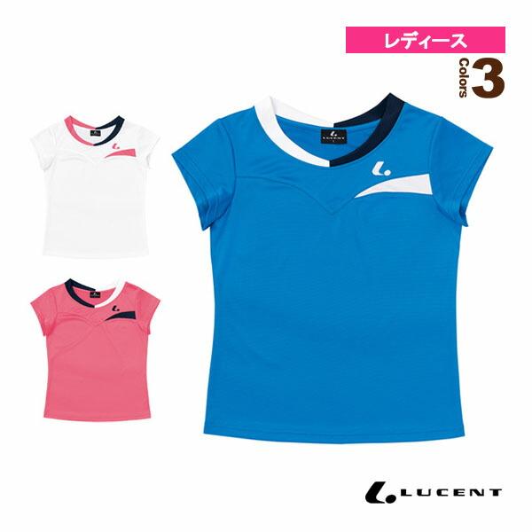 ゲームシャツ/襟なし/レディース(XLH-232)