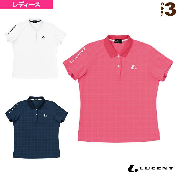 ゲームシャツ/レディース(XLP-497)