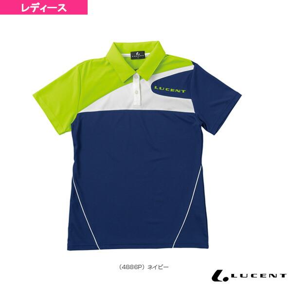 ゲームシャツ/JTTA公認マーク付/レディース(XLP-488xP)