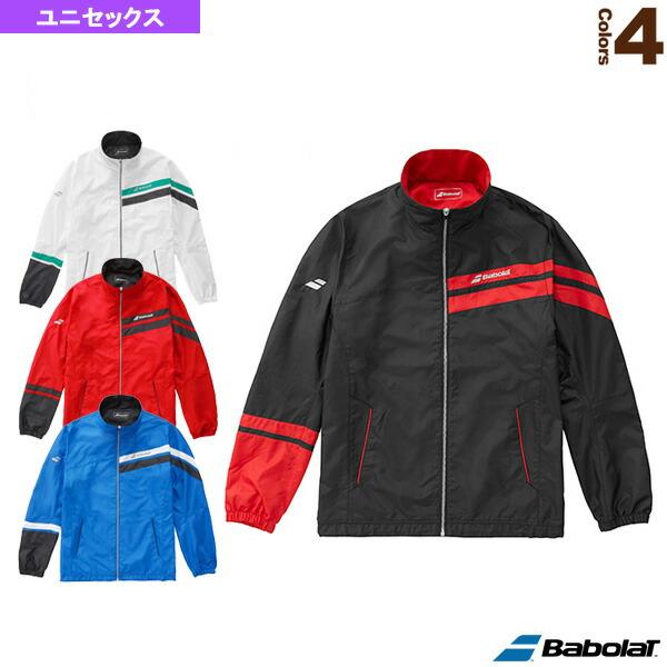 ウィンドジャケット/カラープレイライン/ユニセックス(BTUMJK05)