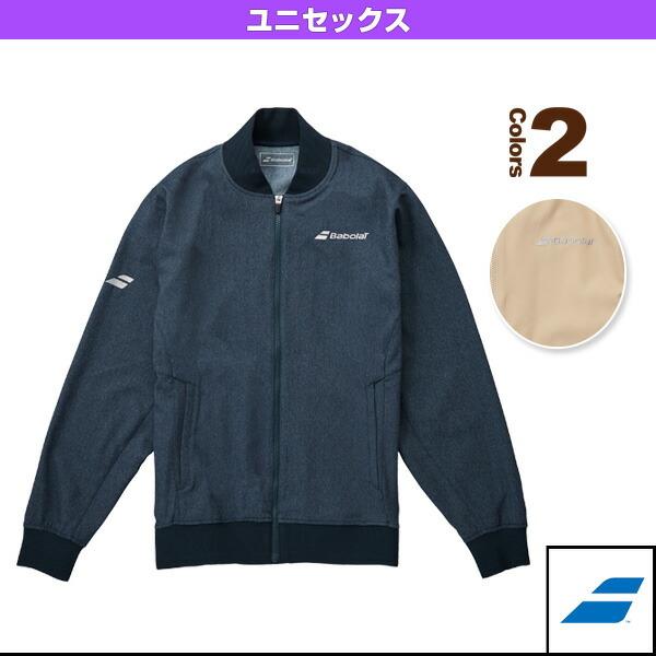 デニムジャケット/カラープレイライン/ユニセックス(BTUMJK43)