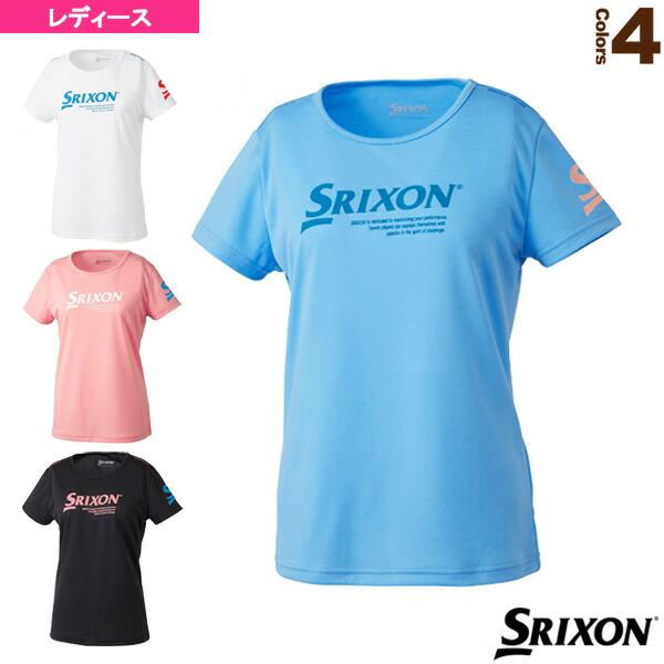 Tシャツ/クラブライン/レディース(SDL-8863W)
