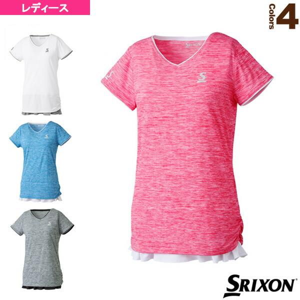 ゲームシャツ/ツアーライン/レディース(SDP-1860W)