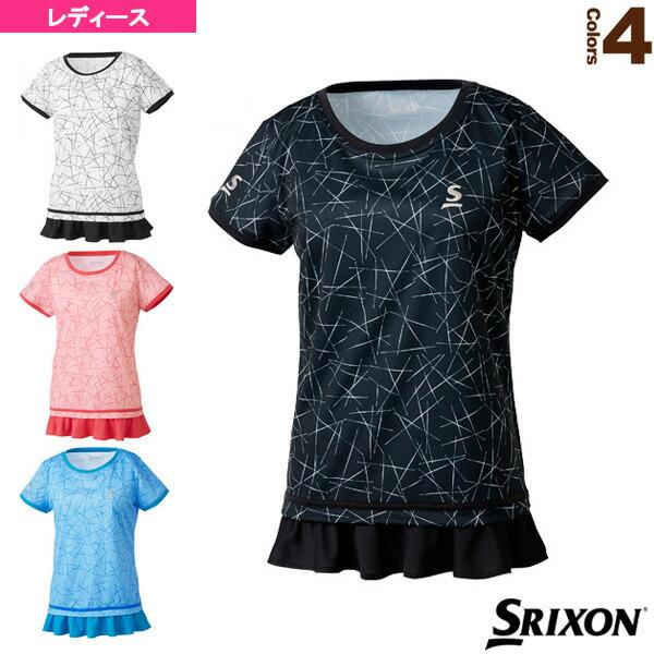 ゲームシャツ/ツアーライン/レディース(SDP-1862W)