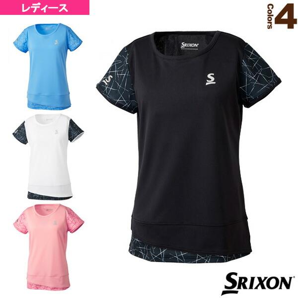 ゲームシャツ/ツアーライン/レディース(SDP-1863W)