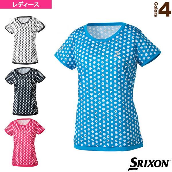 ゲームシャツ/ツアーライン/レディース(SDP-1864W)