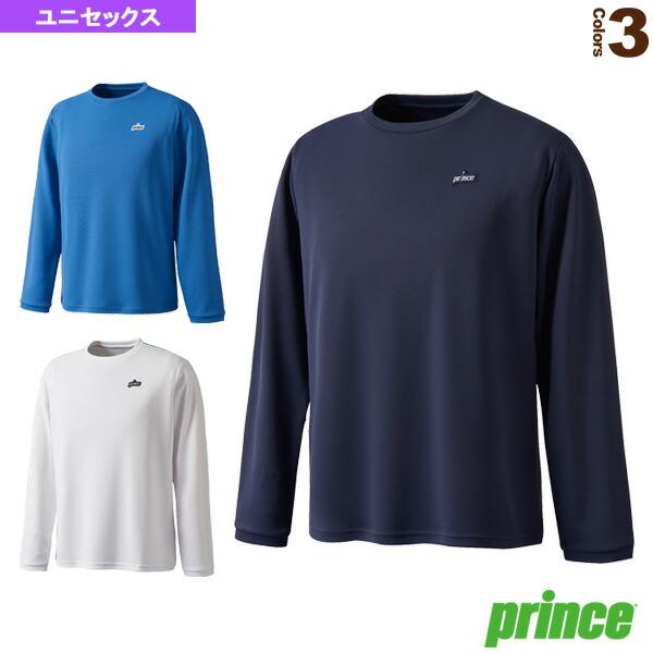 ロングスリーブシャツ/ユニセックス(WU8024)