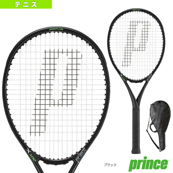 Prince X100/エックス100/左利き用(7TJ080)