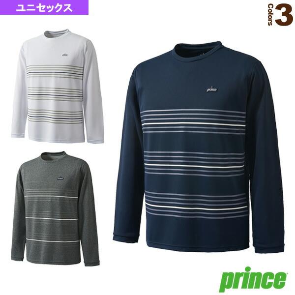 ロングスリーブシャツ/ユニセックス(WU8033)