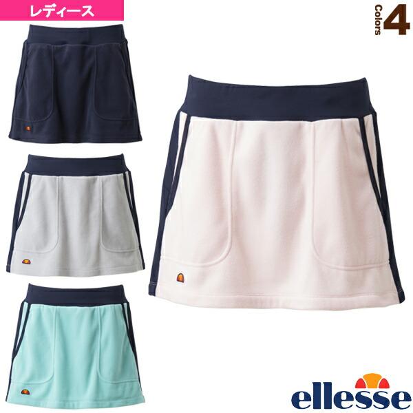 【予約】フリーススカート/Fleece Skirt/レディース(EW28312)