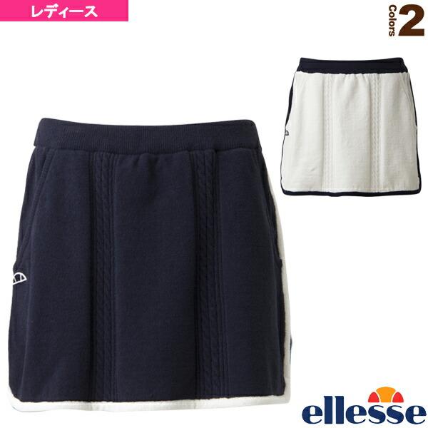 クラブテックモールスカート/Club Tech Mole Skirt/レディース(EW28313)
