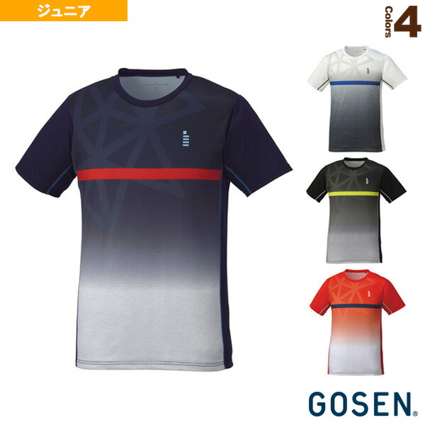 ゲームシャツ/ジュニア(T1824)