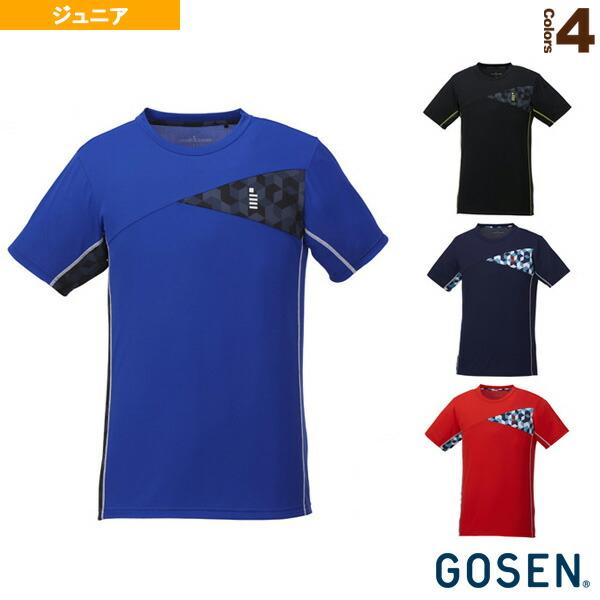 ゲームシャツ/ジュニア(T1826)