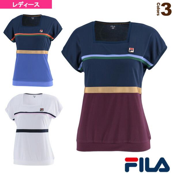 ゲームシャツ/レディース(VL1847)