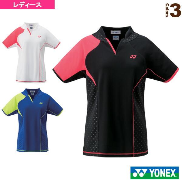 ゲームシャツ/レギュラーサイズ/レディース(20443)