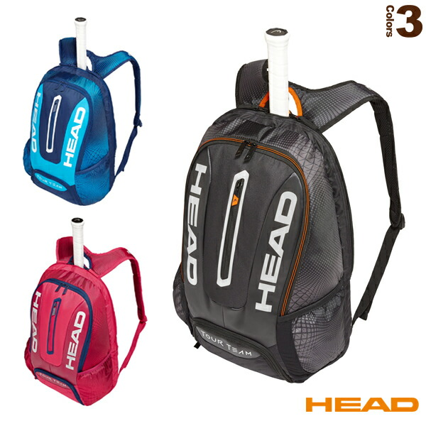 Tour Team Backpack/ツアー チーム バックパック(283149)