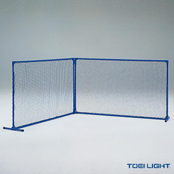 [送料別途]マルチ球技スクリーン120BF(B-2648)