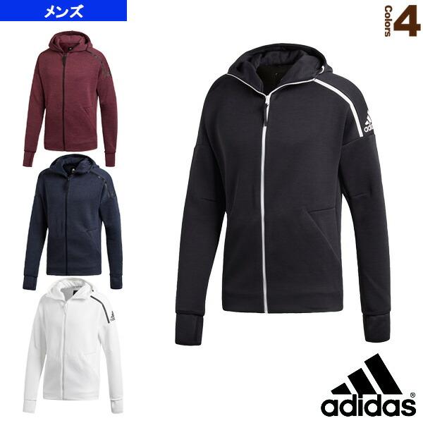 M adidas Z.N.E. フーディー ファストリリース/メンズ(EVT16)