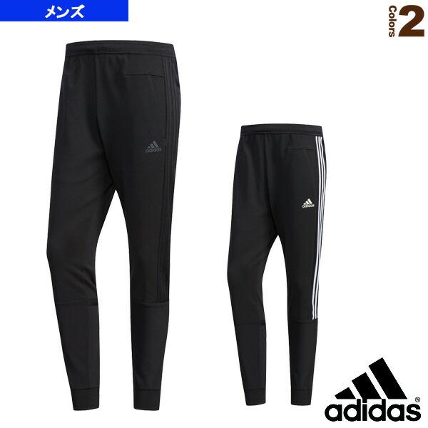 M adidas 24/7 ウォームアップテーパードパンツ/メンズ(FKK25)