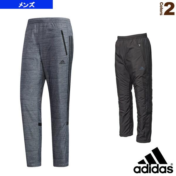 M adidas 24/7 中綿ウインドパンツ/メンズ(FKK28)