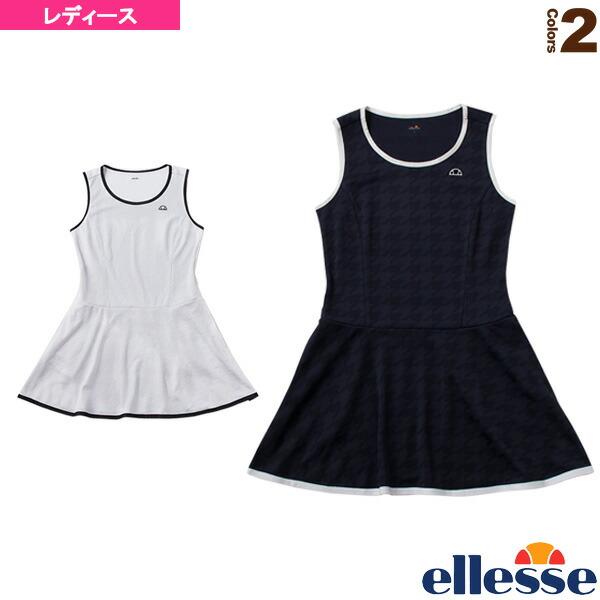 クラブジャガードドレス/Club Jacquard Dress/レディース(EW09108)