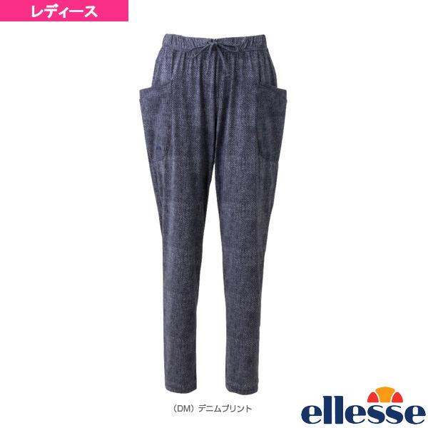 センシティブアンクルパンツ(P)/Sensitive Ankle Pants(P)/レディース(EW99106)