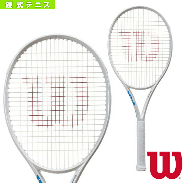 ULTRA 100CV WHITE in WHITE/ウルトラ 100CV ホワイトインホワイト(WR011011)