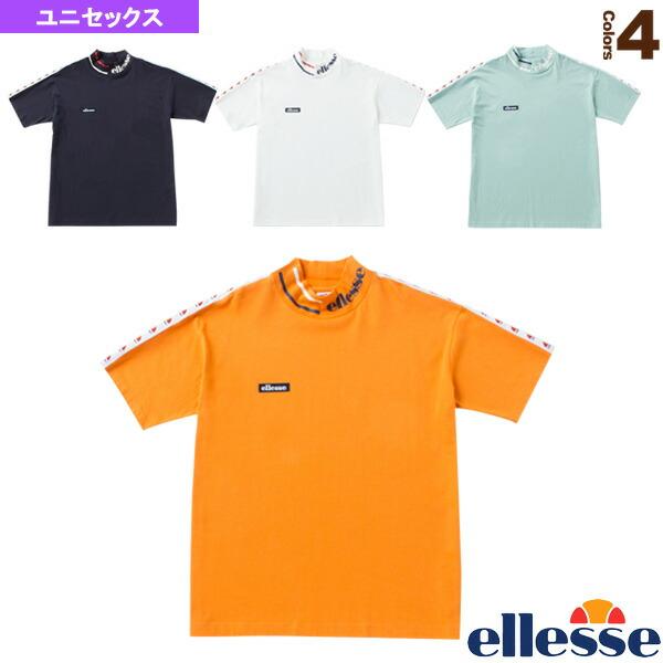 ハイネックティー/High Neck Tee/ユニセックス(EH19108)