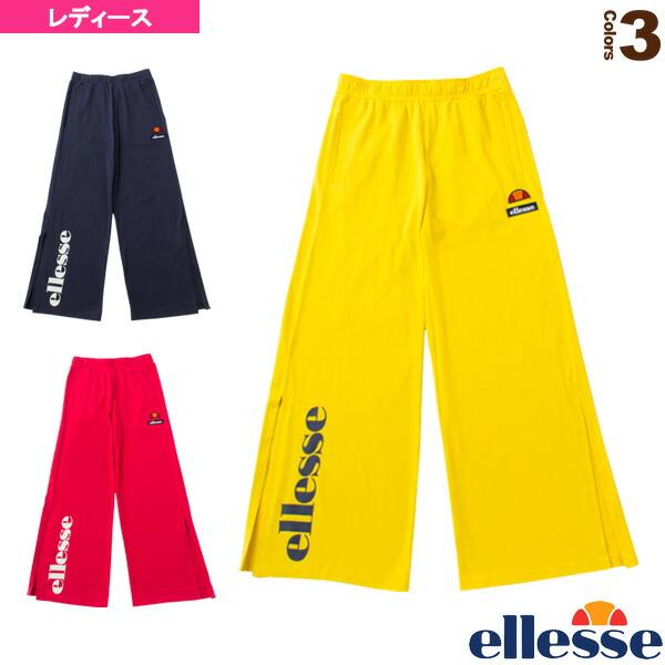 ワイドスリットパンツ/Wide Slit Pants/レディース(EHW49100)