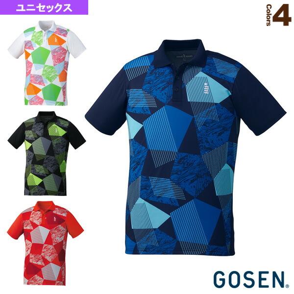 ゲームシャツ/ユニセックス(T1900)