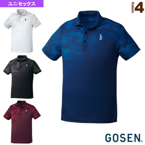 ゲームシャツ/ユニセックス(T1910)