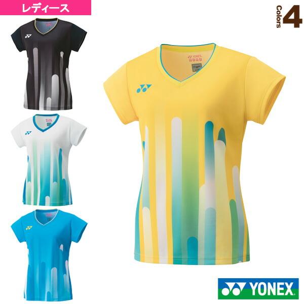 ゲームシャツ/スリムタイプ/レディース(20465)